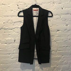 BNWT alice and olivia vest
